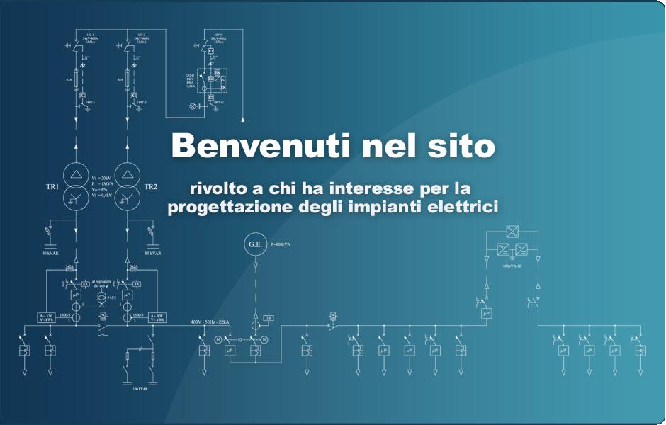 progettazione impianti elettrici Napoli